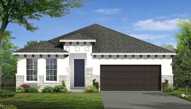 635 Boughton Way, West Melbourne, FL 32904 (MLS #881357) :: Blue Marlin Real Estate