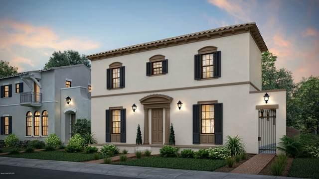 2312 Addison Drive, Melbourne, FL 32940 (MLS #881362) :: Blue Marlin Real Estate