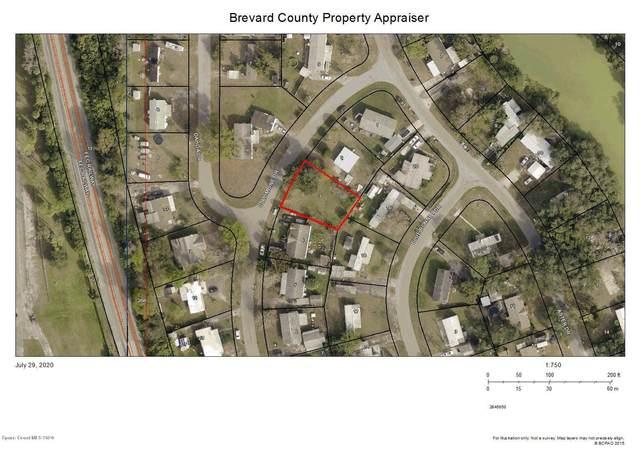 6940 Columbine Drive, Cocoa, FL 32927 (MLS #881447) :: Blue Marlin Real Estate