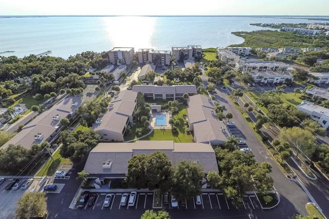 201 International Drive #224, Cape Canaveral, FL 32920 (MLS #881451) :: Premium Properties Real Estate Services