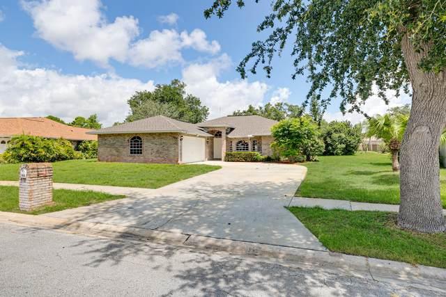 1035 Oak Tree Place, Malabar, FL 32950 (MLS #881479) :: Engel & Voelkers Melbourne Central