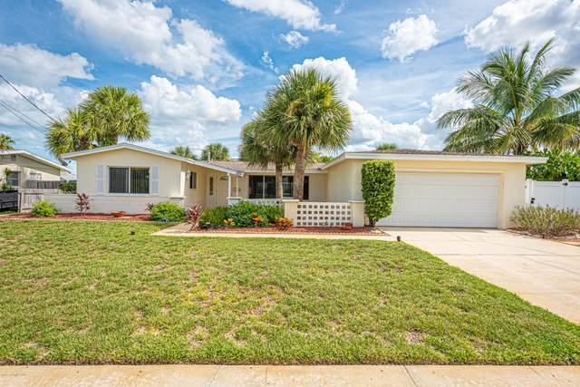 428 Penguin Drive, Satellite Beach, FL 32937 (MLS #881641) :: Engel & Voelkers Melbourne Central