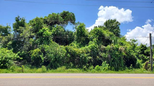 2696 Unknown Road NE, Palm Bay, FL 32905 (MLS #881662) :: Blue Marlin Real Estate