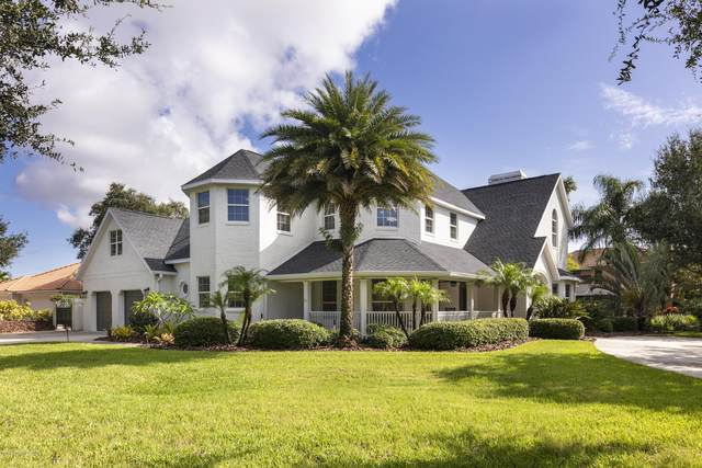 440 Mallard Lane, Melbourne, FL 32903 (MLS #881704) :: Blue Marlin Real Estate