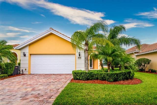 3556 Plume Way SE, Palm Bay, FL 32909 (MLS #881711) :: Premium Properties Real Estate Services