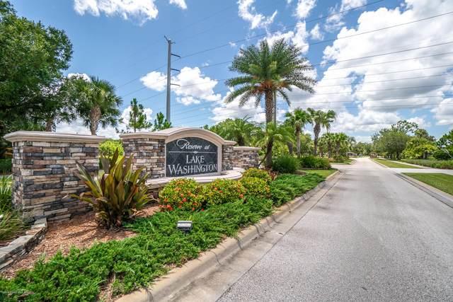 3837 Province Drive, Melbourne, FL 32934 (MLS #881729) :: Blue Marlin Real Estate