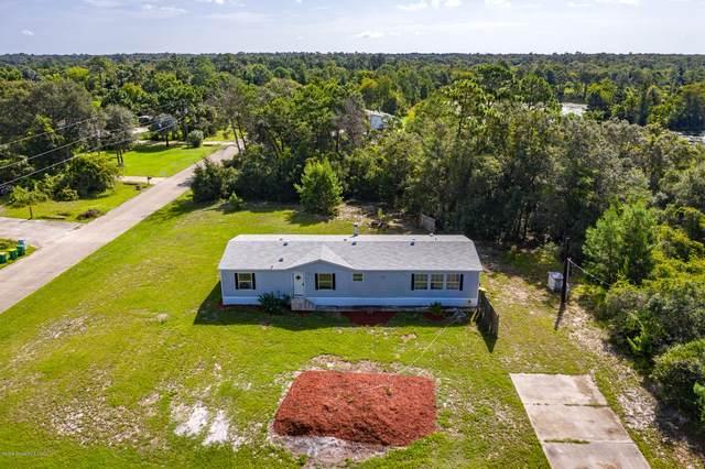 4187 Cinnamon Teal Drive, Mims, FL 32754 (MLS #881747) :: Blue Marlin Real Estate