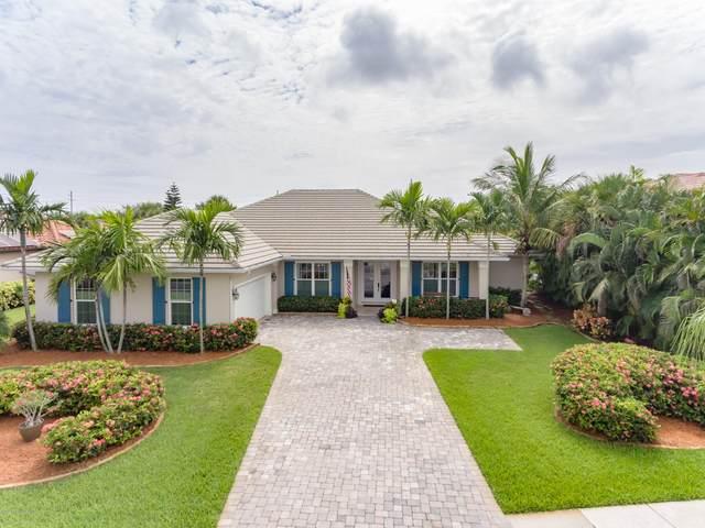 133 Island View Drive, Indian Harbour Beach, FL 32937 (MLS #881797) :: Blue Marlin Real Estate