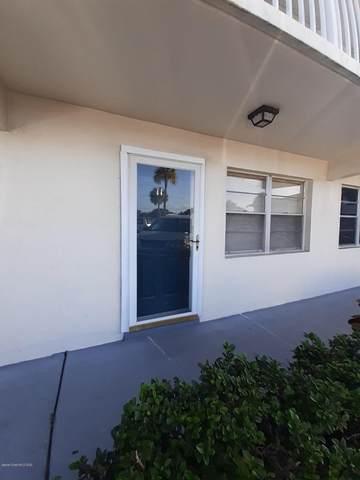 2170 Knox Mcrae Drive #11, Titusville, FL 32780 (MLS #881817) :: Premium Properties Real Estate Services