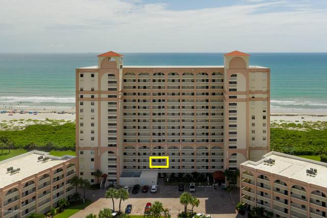 830 N Atlantic Avenue B305, Cocoa Beach, FL 32931 (MLS #881872) :: Engel & Voelkers Melbourne Central