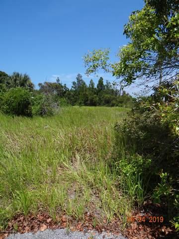 000 3rd Avenue, Grant Valkaria, FL 32950 (MLS #881915) :: Blue Marlin Real Estate