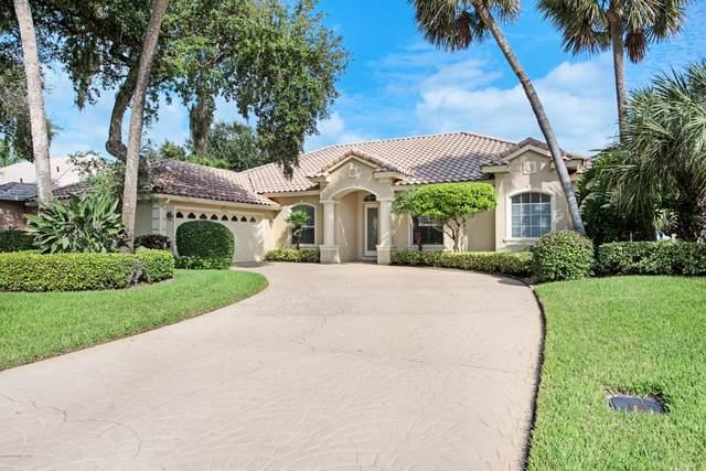 355 Hammock Shore Drive, Melbourne Beach, FL 32951 (MLS #881920) :: Premium Properties Real Estate Services