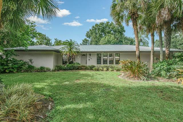 4658 S Friday Circle, Cocoa, FL 32926 (MLS #881986) :: Engel & Voelkers Melbourne Central