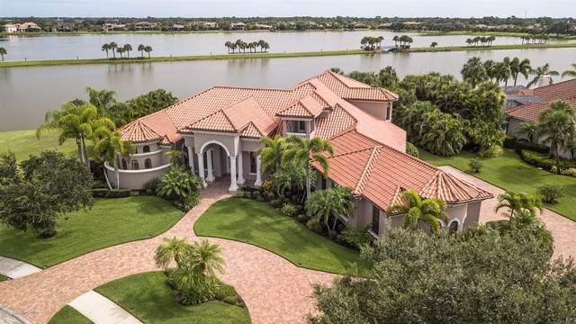 2803 Bellwind Circle, Rockledge, FL 32955 (MLS #881992) :: Blue Marlin Real Estate