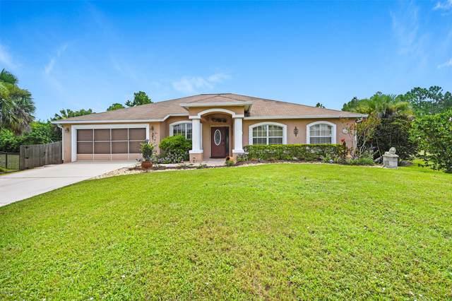 367 Jasmine Court NW, Palm Bay, FL 32907 (MLS #882030) :: Blue Marlin Real Estate