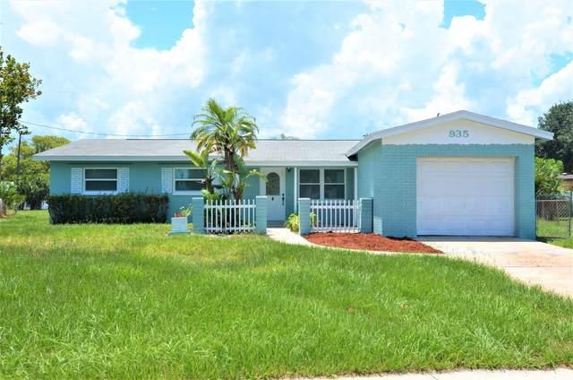 935 S Courtenay Parkway, Merritt Island, FL 32952 (MLS #882032) :: Blue Marlin Real Estate