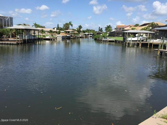 394 River View Lane, Melbourne Beach, FL 32951 (MLS #882066) :: Coldwell Banker Realty