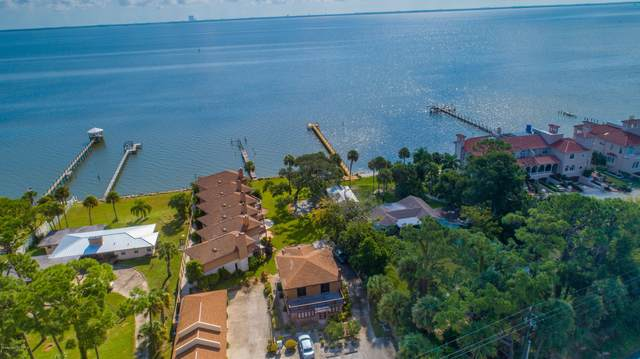3465 S Washington Avenue S, Titusville, FL 32780 (MLS #882068) :: Blue Marlin Real Estate