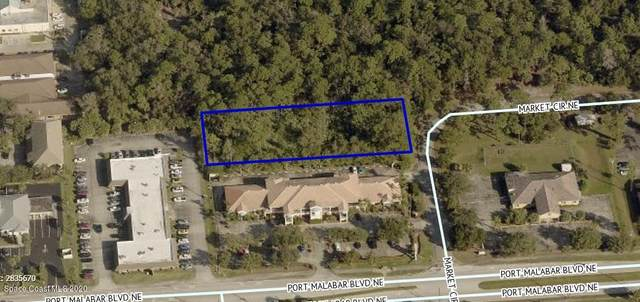1825 Market Circle NE, Palm Bay, FL 32905 (MLS #882114) :: Engel & Voelkers Melbourne Central