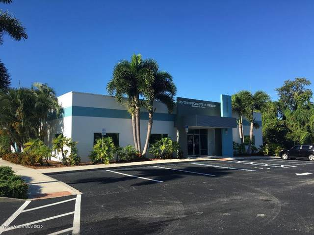 1555 W Nasa Boulevard #1, Melbourne, FL 32901 (MLS #882130) :: Premium Properties Real Estate Services