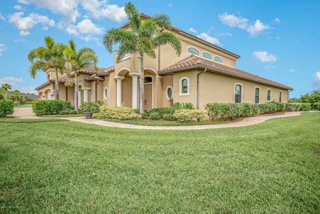 924 Derby Lane, Rockledge, FL 32955 (MLS #882150) :: Blue Marlin Real Estate