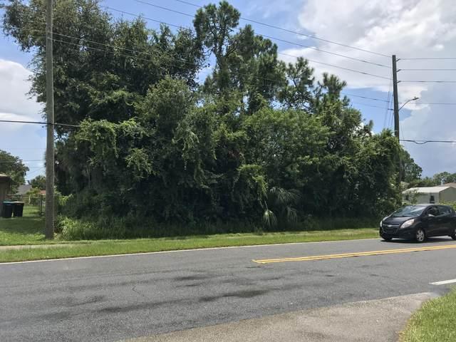 450 Americana Boulevard NE, Palm Bay, FL 32907 (MLS #882204) :: Blue Marlin Real Estate