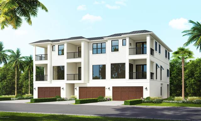718 Wave Crest Avenue, Indialantic, FL 32903 (MLS #882227) :: Premium Properties Real Estate Services