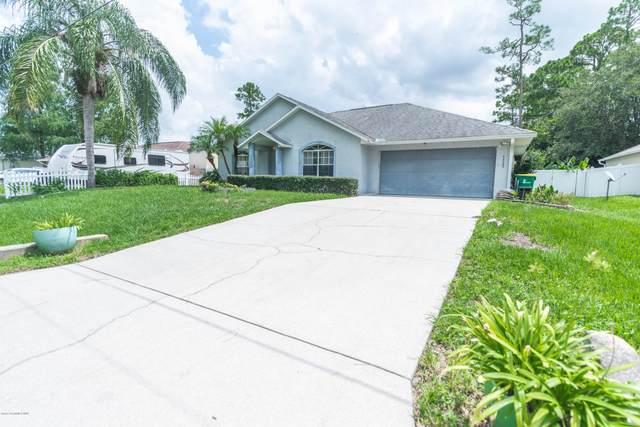 6427 Leonard Avenue, Cocoa, FL 32927 (MLS #882279) :: Coldwell Banker Realty