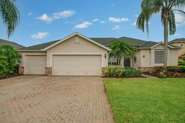 238 Brandy Creek Circle SE, Palm Bay, FL 32909 (MLS #882284) :: Blue Marlin Real Estate