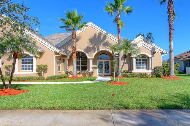 4802 Solitary Drive, Rockledge, FL 32955 (MLS #882332) :: Premium Properties Real Estate Services