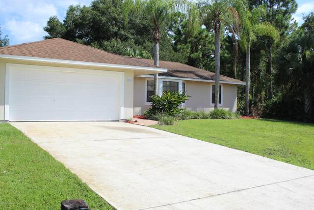 529 Wicker Road SW, Palm Bay, FL 32908 (MLS #882370) :: Premium Properties Real Estate Services