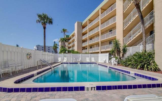 1415 N Highway A1a #107, Indialantic, FL 32903 (MLS #882388) :: Premium Properties Real Estate Services