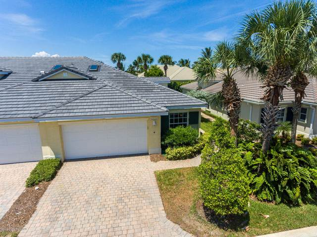 470 Moray Place, Melbourne Beach, FL 32951 (MLS #882431) :: Premium Properties Real Estate Services