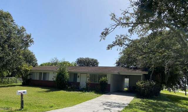 101 Hawthorne Lane NE, Palm Bay, FL 32907 (MLS #882436) :: Armel Real Estate
