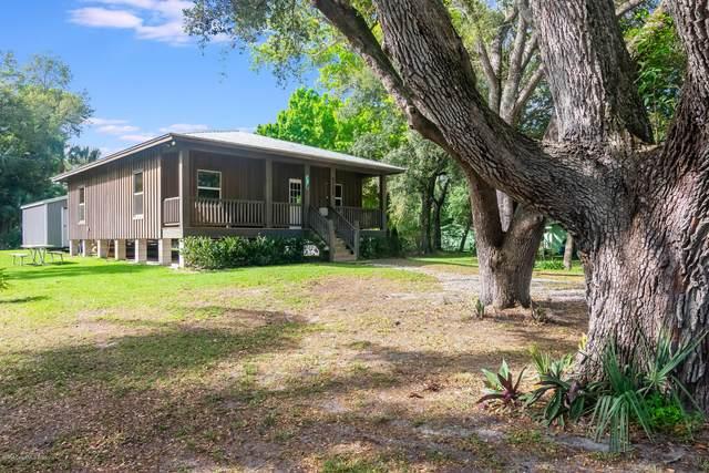 5705 S Tropicana Drive, Sebastian, FL 32958 (#882458) :: The Reynolds Team/ONE Sotheby's International Realty