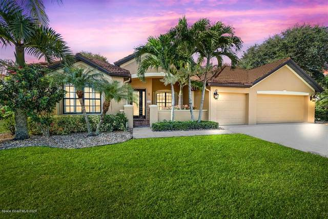 561 Oceanside Boulevard, Melbourne, FL 32903 (MLS #882463) :: Premium Properties Real Estate Services
