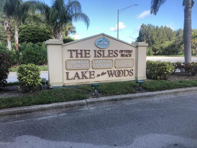 Address Not Published, Vero Beach, FL 32966 (MLS #882471) :: Premium Properties Real Estate Services