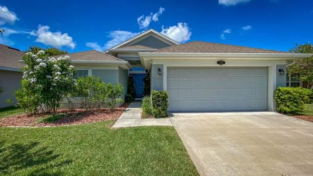 1546 Alaqua Way, West Melbourne, FL 32904 (MLS #882518) :: Blue Marlin Real Estate