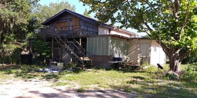 708 Main Street, Titusville, FL 32796 (MLS #882525) :: Blue Marlin Real Estate