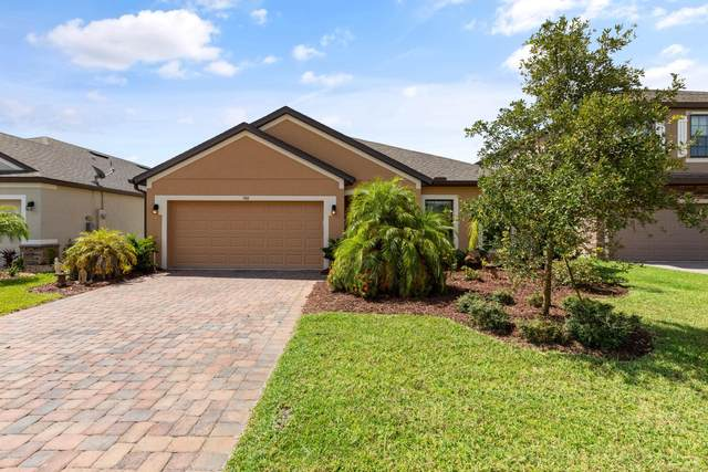 500 Trymore Drive SE, Palm Bay, FL 32909 (MLS #882547) :: Blue Marlin Real Estate
