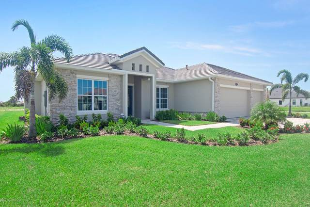5460 Calder Drive, Melbourne, FL 32940 (MLS #882587) :: Premium Properties Real Estate Services