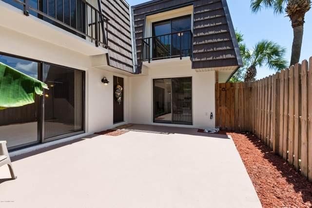 1913 Vista Oaks Circle NE, Palm Bay, FL 32905 (MLS #882597) :: Engel & Voelkers Melbourne Central
