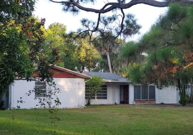 325 Dayton Boulevard, Melbourne Village, FL 32904 (MLS #882613) :: Blue Marlin Real Estate