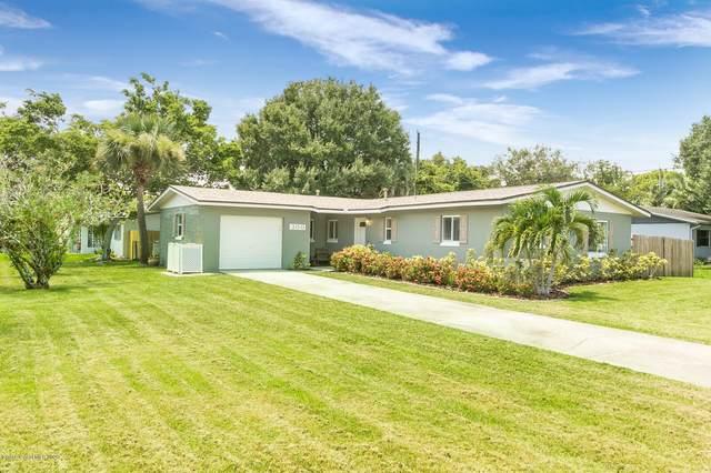 300 Nora Avenue, Merritt Island, FL 32952 (MLS #882614) :: Engel & Voelkers Melbourne Central