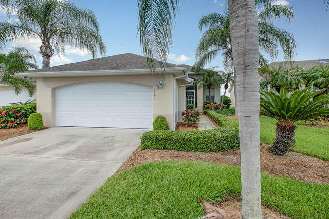 4840 Bren Court, Rockledge, FL 32955 (MLS #882637) :: Coldwell Banker Realty