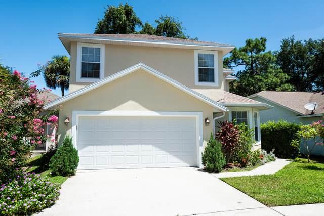 760 Wintergreen Lane, Titusville, FL 32780 (MLS #882640) :: Blue Marlin Real Estate