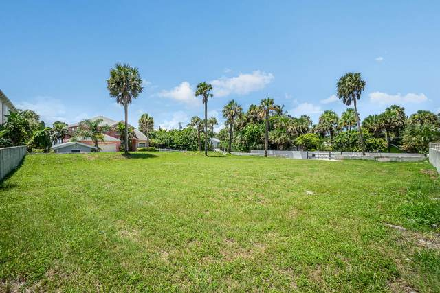 143 Ballard Cove Lane, Melbourne Beach, FL 32951 (MLS #882656) :: Blue Marlin Real Estate
