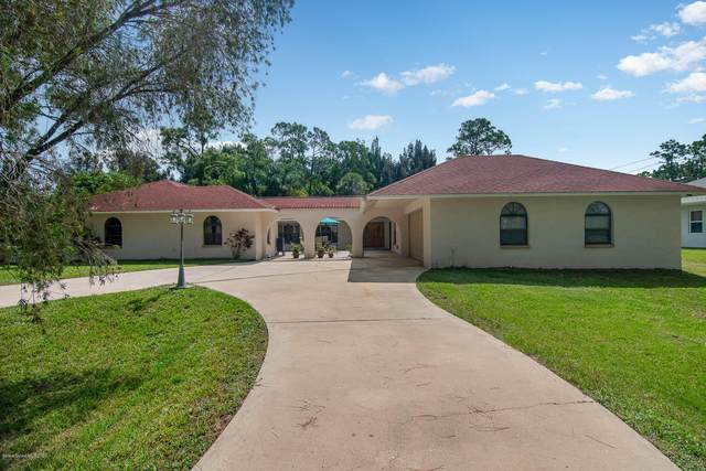 2471 Oklahoma Street, Melbourne, FL 32904 (MLS #882691) :: Premium Properties Real Estate Services
