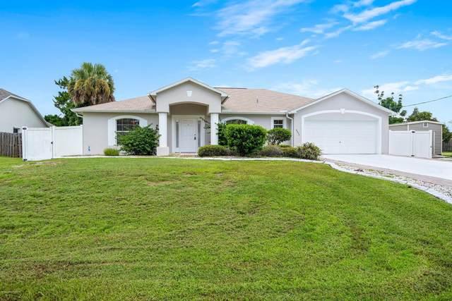 6272 Brandt Street, Cocoa, FL 32927 (MLS #882697) :: Armel Real Estate