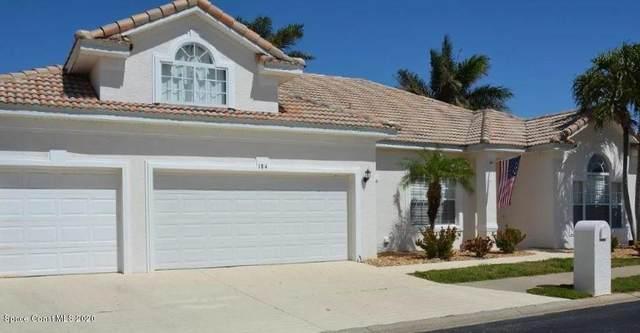 184 Captiva Court, Melbourne Beach, FL 32951 (MLS #882699) :: Premium Properties Real Estate Services